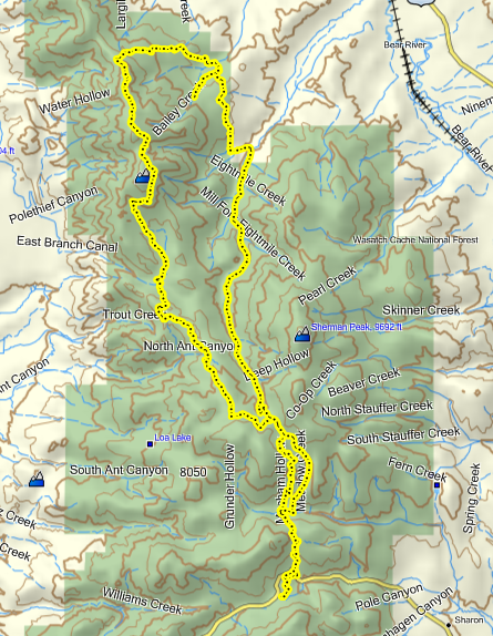 20091002 idaho highline map.png